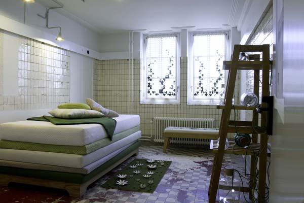 perierga.gr - Πρώην φυλακές έγιναν πολυτελή ξενοδοχεία!