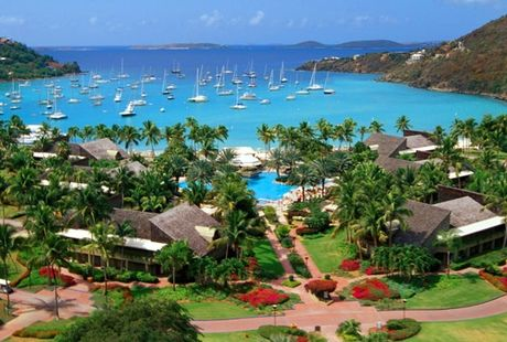 Perierga.gr - Τα 20 πιο ρομαντικά νησιά για το 2013