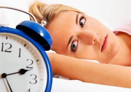 Perierga.gr - Η έλλειψη ύπνου «τρελαίνει» τα γονίδια!