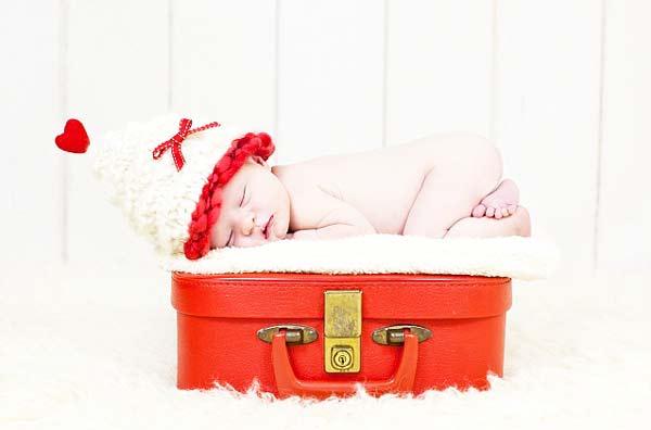 perierga.gr - Αξιολάτρευτα μωρά του... Αγίου Βαλεντίνου!