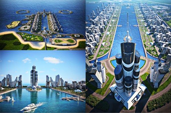 Το (νέο) ψηλότερο κτήριο στον κόσμο!