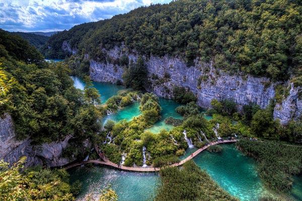 perierga.gr - Οι 15 ωραιότερες λίμνες της Ευρώπης!