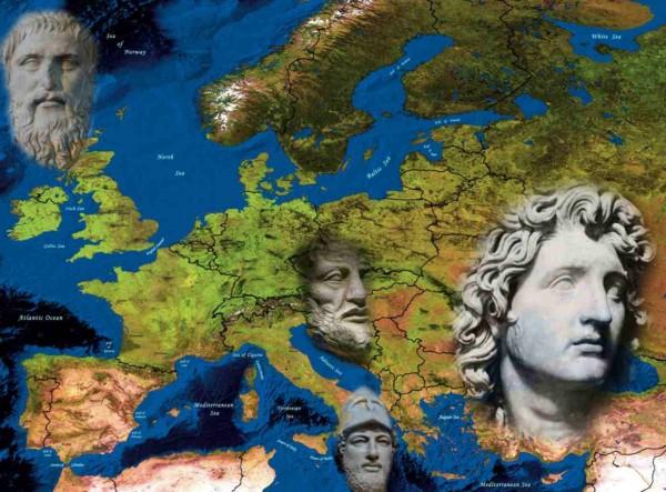 perierga.gr - Γιατί η Ελλάδα; Και γιατί τα Ελληνικά;