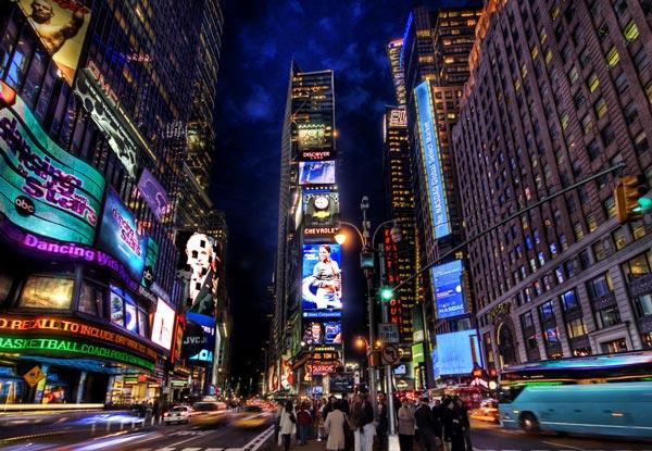 perierga.gr- Έχετε τρία λεπτά; Περάστε μια μέρα στη Νέα Υόρκη!