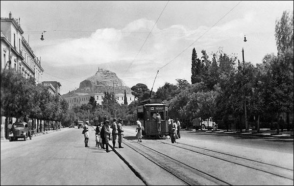 perierga.gr - Μια βόλτα στην Αθήνα του 19ου αιώνα!