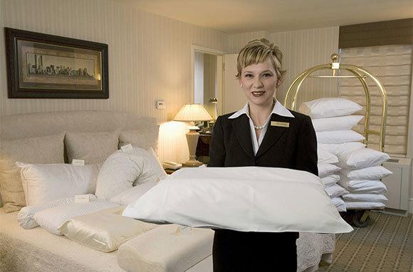 perierga.gr - 10 απίστευτες παροχές σε ξενοδοχεία ανά τον κόσμο!
