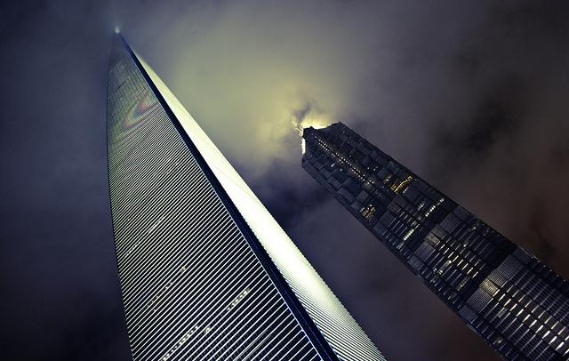 perierga.gr - Οι ψηλότεροι ουρανοξύστες του κόσμου!
