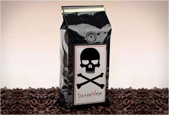 perierga.gr - Ο δυνατότερος καφές στον κόσμο!