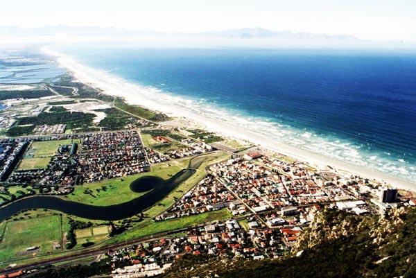 perierga.gr - Οι 12 μεγαλύτερες παραλίες στον κόσμο!