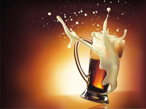 perierga.gr - Η γεύση της μπύρας ερεθίζει τον εγκέφαλο!