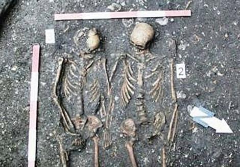 perierga.gr - Έρωτας 1.500 ετών...