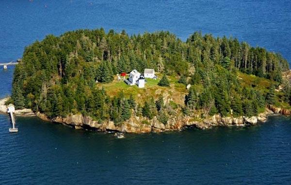 perierga.gr - 10 απομονωμένα νησιά για... Ροβινσώνες!