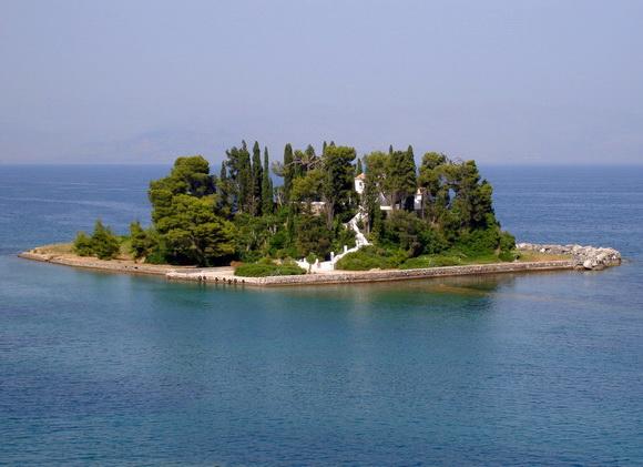 perierga.gr - 10 παραμυθένια νησιά στο σύγχρονο κόσμο!