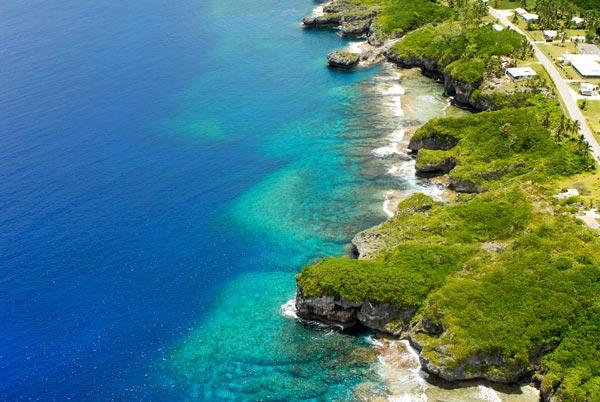 perierga.gr - Niue: Ένα επίγειος παράδεισος!