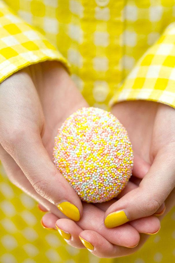 pasxa2 Πρωτότυπες ιδέες για να διακοσμήσετε τα πασχαλινά αυγά!