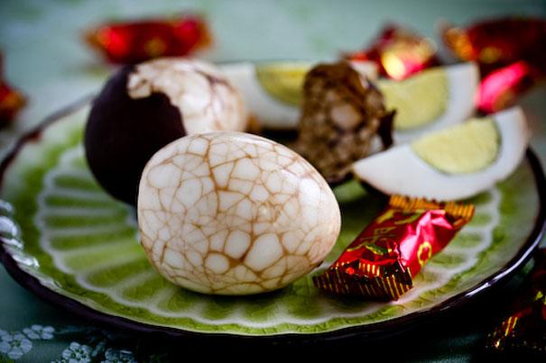 pasxa22 Πρωτότυπες ιδέες για να διακοσμήσετε τα πασχαλινά αυγά!
