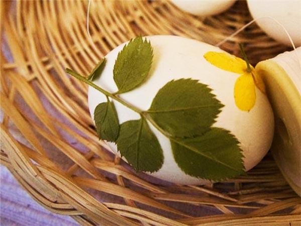 pasxa4 Πρωτότυπες ιδέες για να διακοσμήσετε τα πασχαλινά αυγά!