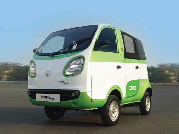 Perierga.gr - Τα μικρότερα αυτοκίνητα στην ιστορία!