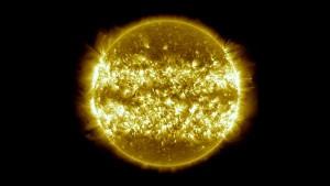 perierga.gr - Τρία χρόνια από τη ζωή του Ήλιου σε ένα βίντεο τριών λεπτών!