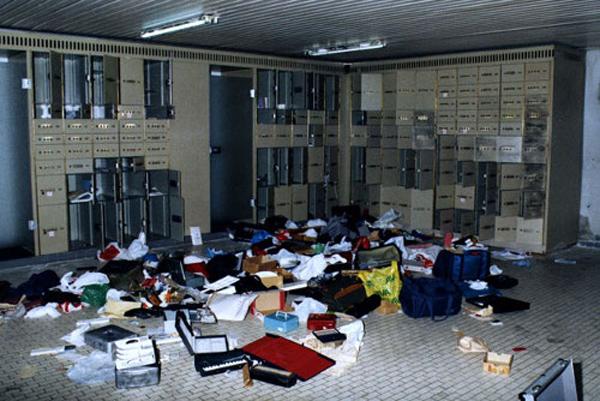 Perierga.gr - Τα καλύτερα φυλασσόμενα θησαυροφυλάκια του κόσμου!
