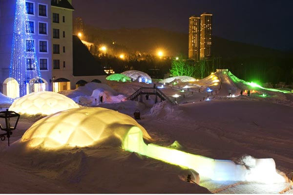 perierga.gr - Το πιο... κρύο ξενοδοχείο στον κόσμο!