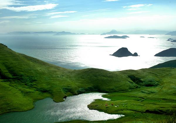 perierga.gr - Τα 10 ωραιότερα νησιά της Κίνας!