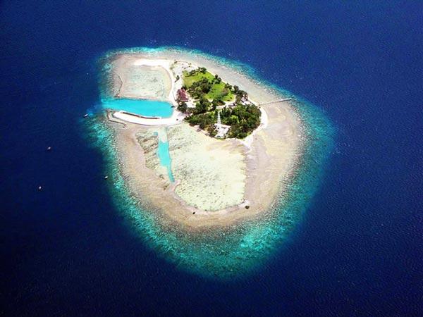perierga.gr - 10+1 παραδεισένια εξωτικά νησιά!