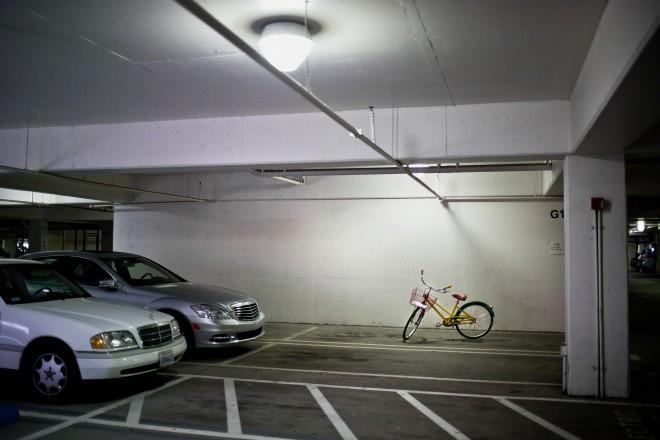 Perierga.gr - Τα πολύχρωμα ποδήλατα της Google