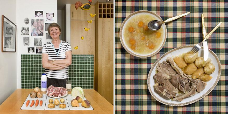perierga.gr - Τι μαγειρεύουν οι γιαγιάδες στον κόσμο!