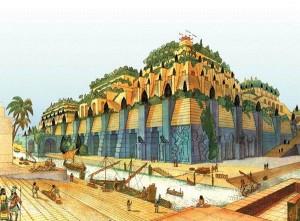 "perierga.gr - Οι ""κρεμαστοί κήποι"" δεν ήταν στη Βαβυλώνα!"