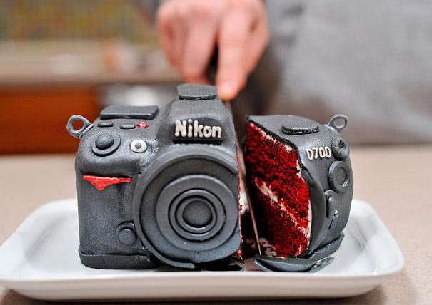perierga.gr - Παράξενες τούρτες προκαλούν εντύπωση!