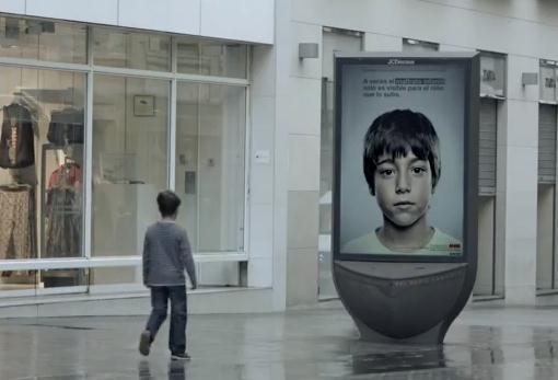 perierga.gr - Διαφήμιση με κρυφό μήνυμα μόνο για παιδιά!