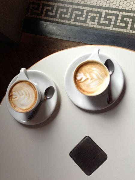 perierga.gr - Καφετέρια στη Γερμανία χρεώνει το χρόνο παραμονής και όχι τον καφέ!!!