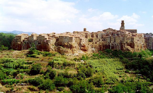 perierga.gr - 15 γραφικά χωριά που ο χρόνος σταμάτησε στο παρελθόν!