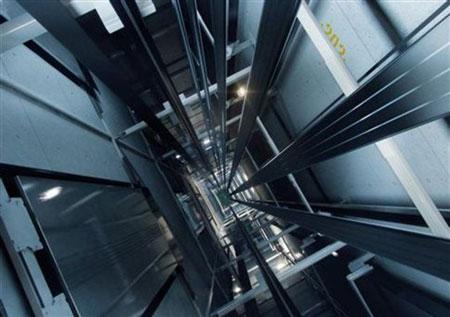 Perierga.gr - Σύντομα τα ασανσέρ θα φτάνουν σε ύψος χιλιομέτρου!