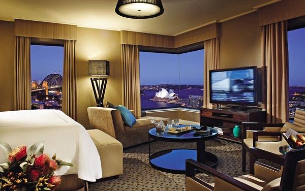 perierga.gr - 10 δωμάτια ξενοδοχείων με θέα που κόβει την ανάσα!