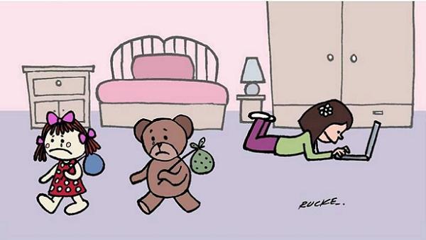 tilestwra.gr - Γελοιογραφίες με... νόημα!