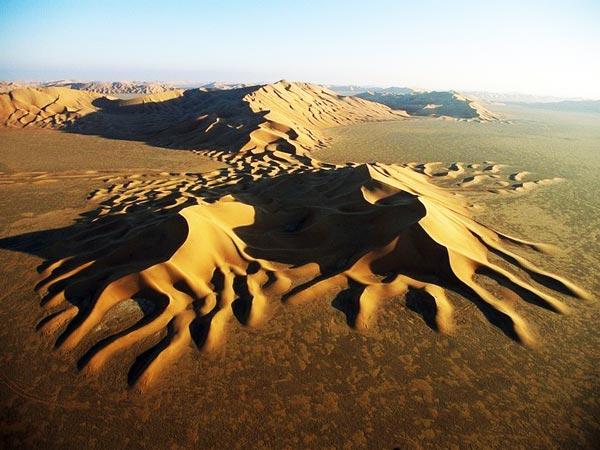 "perierga.gr - Η πιο ""αφιλόξενη"" έρημος στον κόσμο!"