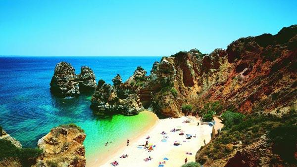 χ- Μικρές παραλίες πραγματικά διαμάντια στη Μεσόγειο!