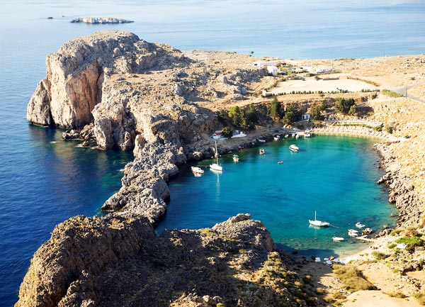 ψ - Μικρές παραλίες πραγματικά διαμάντια στη Μεσόγειο!