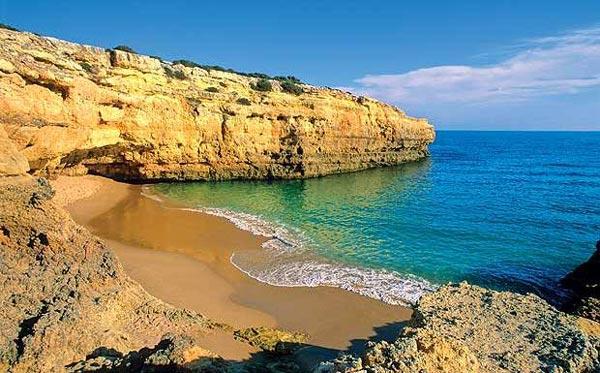 ψ Μικρές παραλίες πραγματικά διαμάντια στη Μεσόγειο!