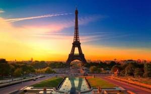 perierga.gr - Μια βόλτα δυόμισι λεπτών στο Παρίσι!