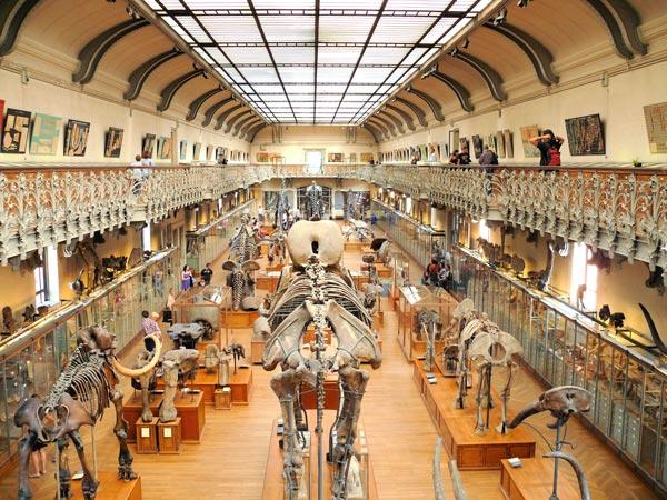 Τα 10 πιο παράξενα αξιοθέατα της Ευρώπης!