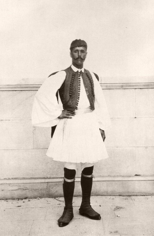 perierga.gr - Σπάνιες ιστορικές φωτογραφίες που αξίζει να δείτε!