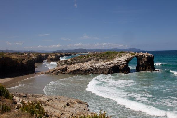 perierga.gr - H «παραλία των καθεδρικών ναών»!