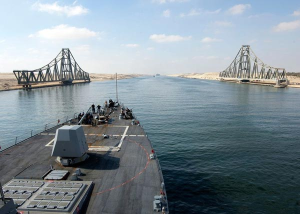 perierga.gr - 10 εντυπωσιακές κινητές γέφυρες!