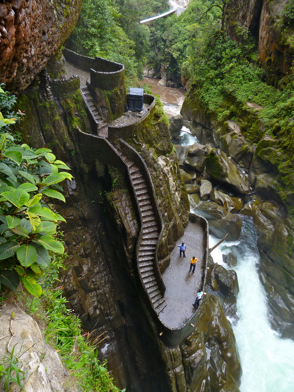 tilestwra.gr - Παράξενες σκάλες στον κόσμο!