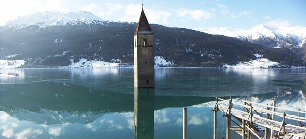 Συναρπαστικές λίμνες στον πλανήτη μας!