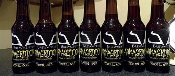 Οι 10 πιο δυνατές μπύρες στον κόσμο!