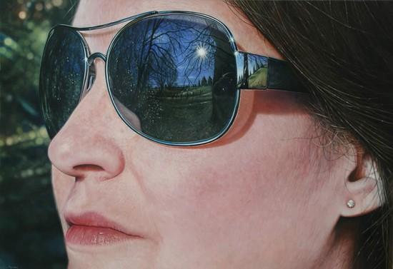Perierga.gr - Φωτορεαλιστικές ανατανακλάσεις σε γυαλία ηλίου
